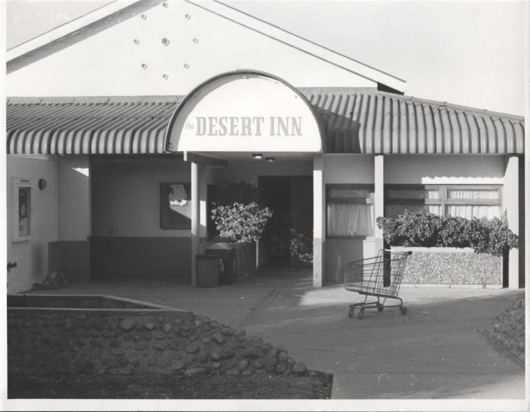 The Desert Inn